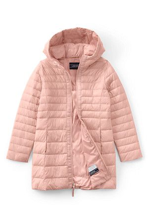 f2f3808157fd Girls  Thermoplume Coat