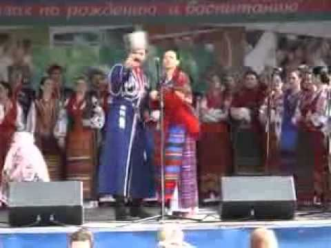 Кубанский казачий хор Ой ты Галю