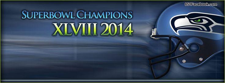 Superbowl Champions 2014~