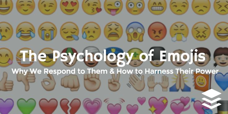 This is Your Brain on Emojis. Here's How to Use Them in Your Marketing