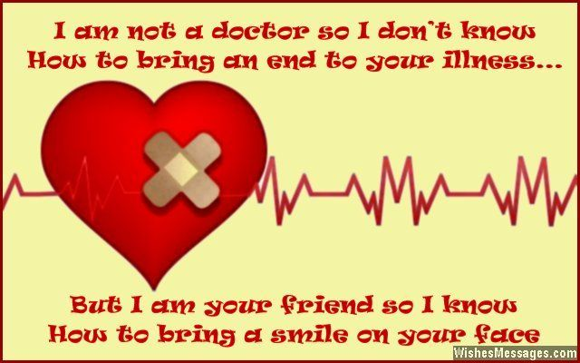 get well soon poems and quotes - Google Search