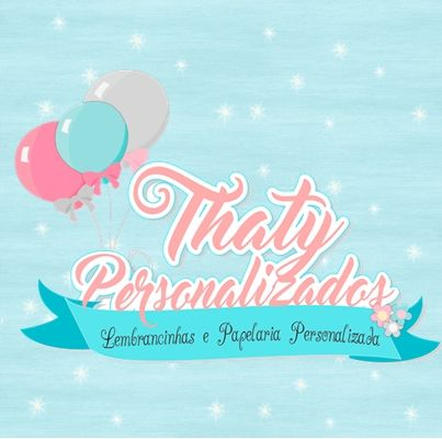 Thaty Personalizados