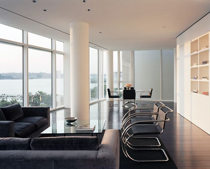 17 best images about knoll for home on pinterest eero for Design apartment udolni brno