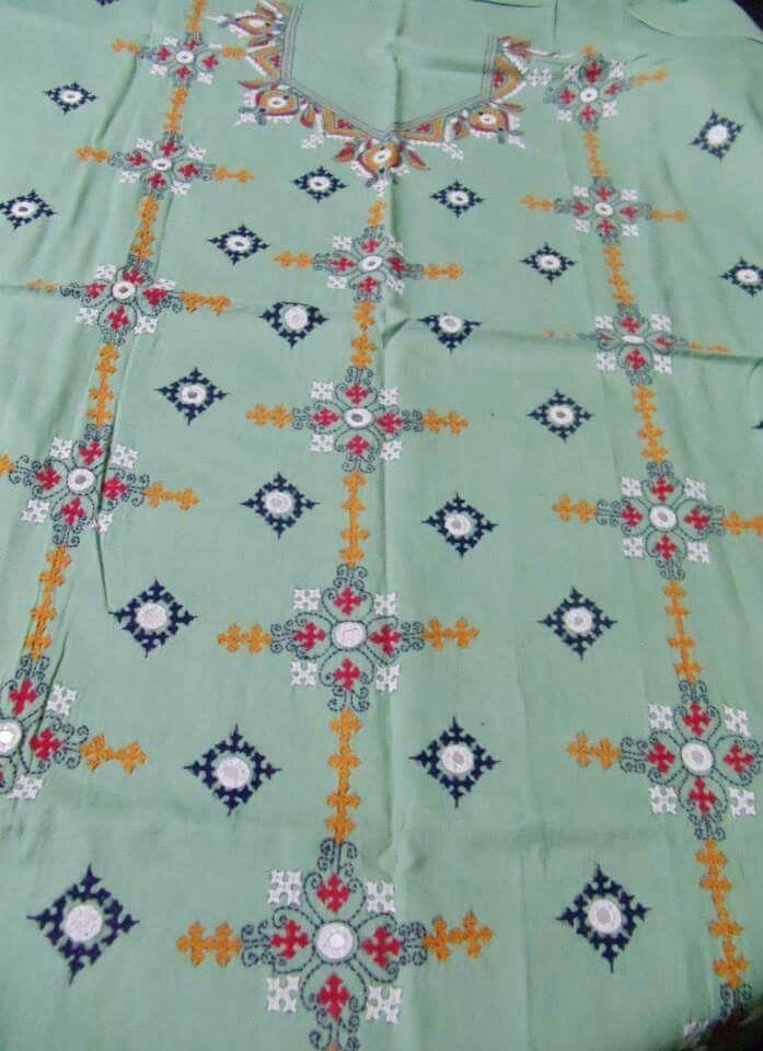 Best kutch work images on pinterest blouse designs