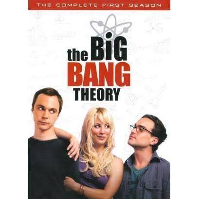 big bang theory dvd seasons 2-6- Google Search