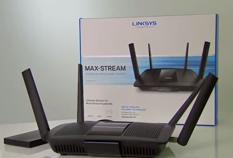 The Fastest Wireless Router 2015