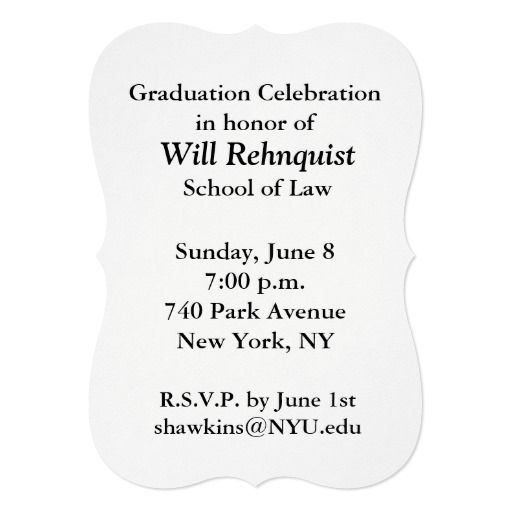 163 best law school graduation invitations images on pinterest law school graduation invitations filmwisefo
