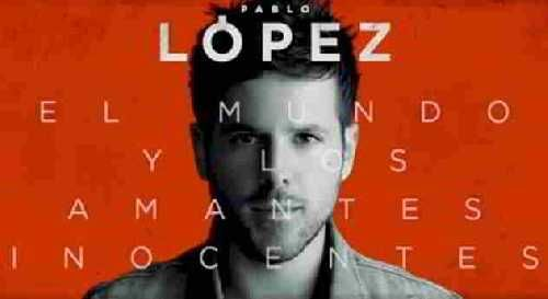 Letra y Vídeo de la canción Tu enemigo, de Pablo López, Juanes