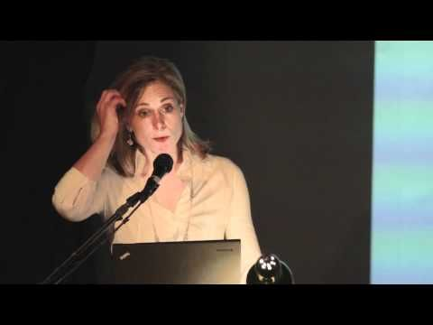 Dr Lisa Randall explains #ParticlePhysics and what the #LHC (large hadron collider) does.