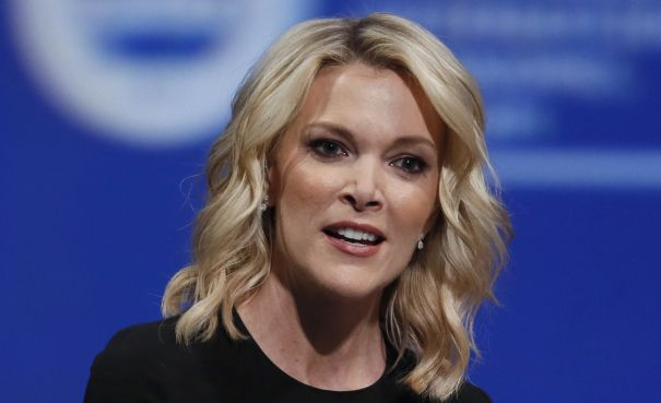 """Megyn Kelly On Why Harvey Weinstein's """"Done"""", Sexual Harassment Solutions, Doubling Down & Rising Ratings"""
