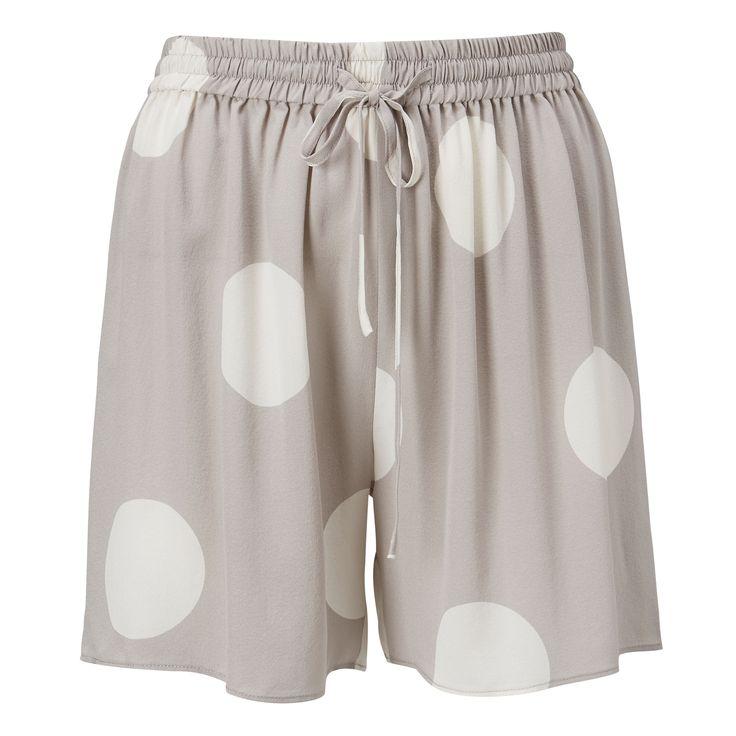 Ray shorts - bomb print