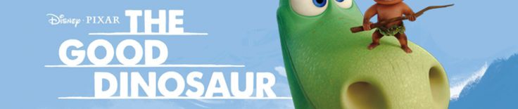 See more at✔► https://gooddinosaur.wordpress.com/ ◄ Untitled Pixar/Dinosaurs Project Movie After a traumatic event unsettles a lively Apatosaurus named Arlo, he sets out on a remarkable journey, gaining an unlikely companion along the way - a human boy.