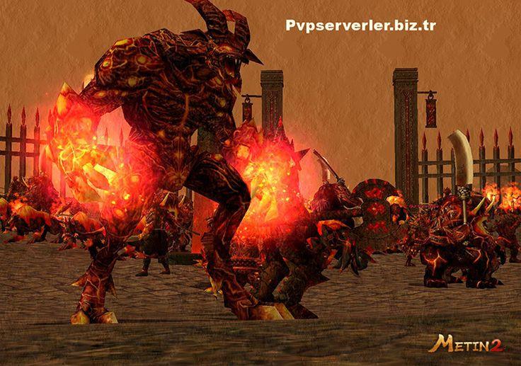 Metin2 PVP serverler sayesinde, keyif ve eğlencenizi artırın http://www.pvpserverler.biz.tr/
