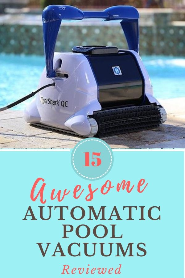 Best Robotic Pool Cleaner Reviews Expert Buying Tips Automatic