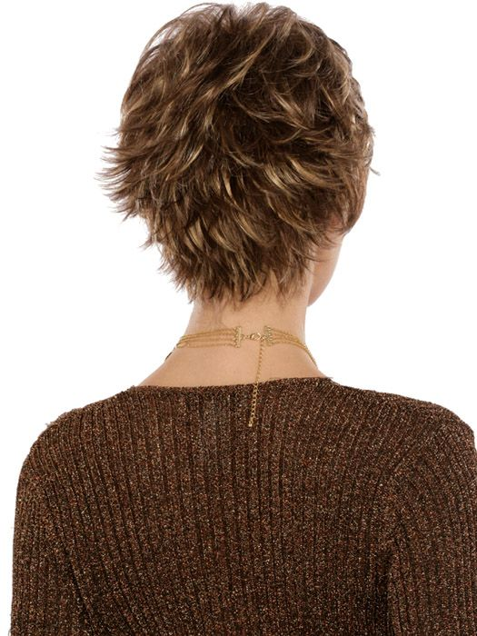 Pixie Cut Hairstyles back view   Pixie Cut Front And Back View Design