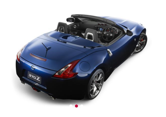 NEW NISSAN 370Z ROADSTER FOR SALE http://tweedcoastnissan.com.au/new-nissan-370zroadster-tweed-heads.html