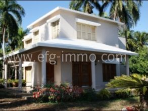 Karibik Finca mit dominikanischen Landhaus