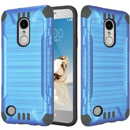 LG Aristo 2/Fortune 2/Tribute Dynasty Case, by Insten Dual