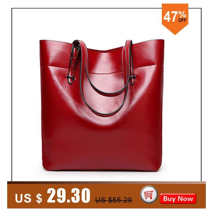 Aliexpress.com : Buy RoyaDong 2015 Brand Women Leather Handbags High Quality Shoulder Bags Fashion Genuine Leather Messenger Bag Ladies Tote Handbag from Reliable handbags bags wholesale suppliers on Baoding Roya Trade co.,LTD  | Alibaba Group