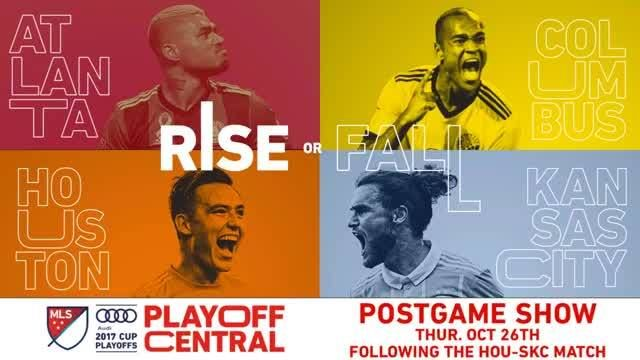 Day 2 of the Major League Soccer (MLS) Playoff Knockout Round is here!  Tune in to watch all the pregame action! #sheleads #womeninsport #swim #picoftheday #sport #sportoutfit   #talksport #game #instalike #gameday #athlete   #win #winning #followforfollow #yogini #hustle #muscle   #lift #instawoman #workout #instafit #fitness #homegym   #transformation #idealbreakfast #sportinsta #results #fitness   #abs #muscle #swimforlife #instagood #l4l #flex  #womens   #running #shoes #likeforlike…