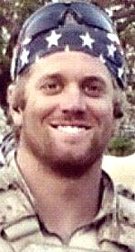 Navy PO2 David J. Warsen, 27, of Kentwood, Michigan. Died August 16, 2012, serving during Operation Enduring Freedom. Assigned to Naval Special Warfare (SEAL) Group, San Diego, California. Died when the Black Hawk helicopter he was in crashed while on a special-ops mission in Shah Wali Kot District, Kandahar Province, Afghanistan.