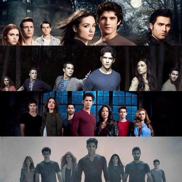 Teen Wolf: The Complete Season One (DVD, 2012, 3-Disc Set ...