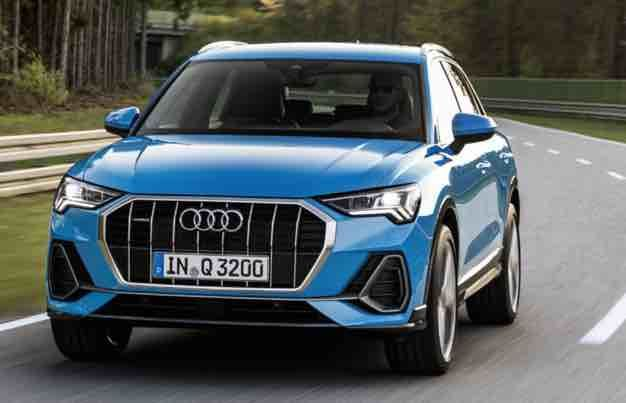 Audi Q3 2019 Cost Audi Q3 2019 Cost Welcome To Audicarusacom