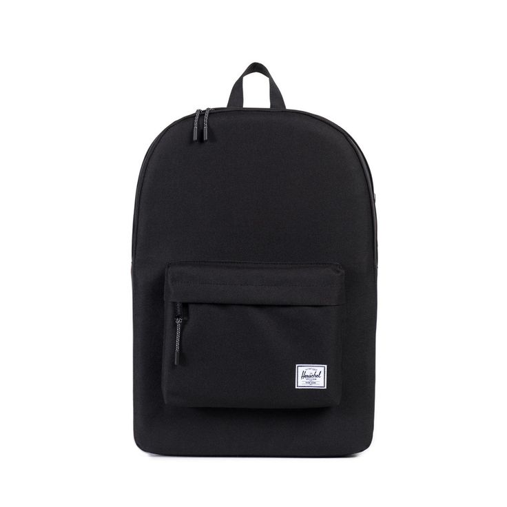Herschel Supply Co. - Classic Backpack, Black
