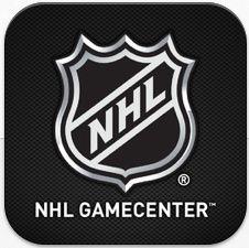 NHL GameCenter - Best NHL Hockey Video App