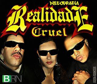 BAIXAR REALIDADE CRUEL DISCOGRAFIA / Rap Nacional Mp3