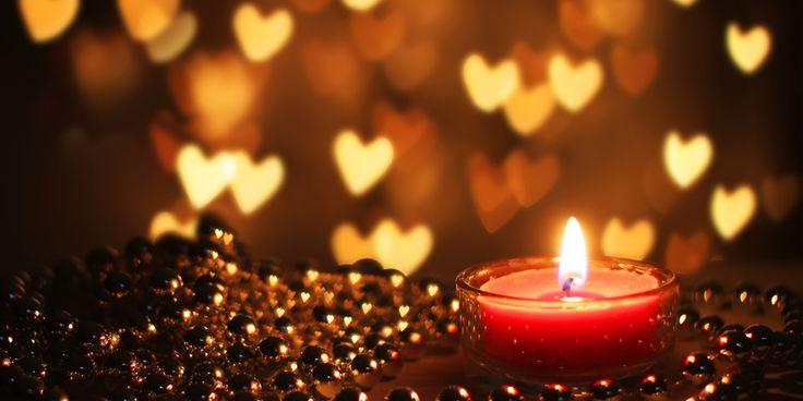 Eviniz için 10 Romantik Aydınlatma Tasarımı