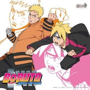 Boruto Naruto the movie spoilers + news + speculation 2015