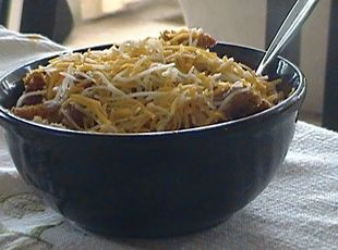 KFC Famous bowls copycat Just add potato,corn,chicken bites,and cheese. But don't forget the gravy!