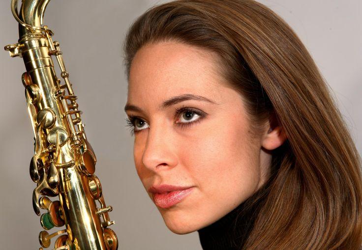 Musicians - Amy Dickson