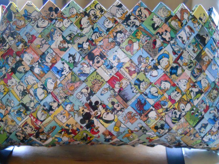 Lille Disney Taske