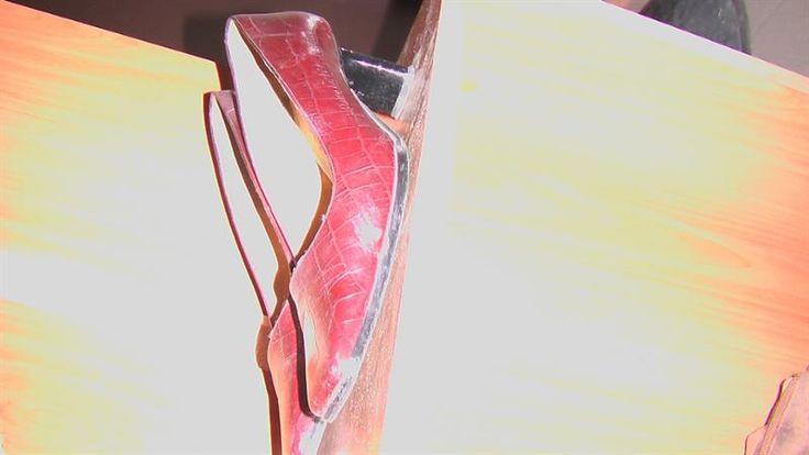 Бордовые туфли новосибирск