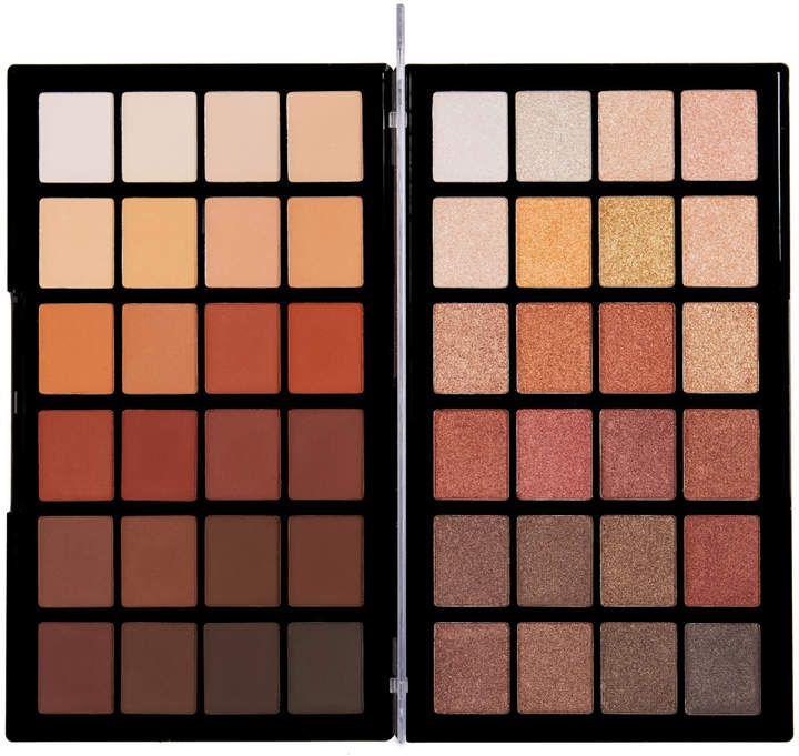 Online Only Colour Book Shadow Palette Cb02 Shadow Palette Makeup Revolution Loose Pigments