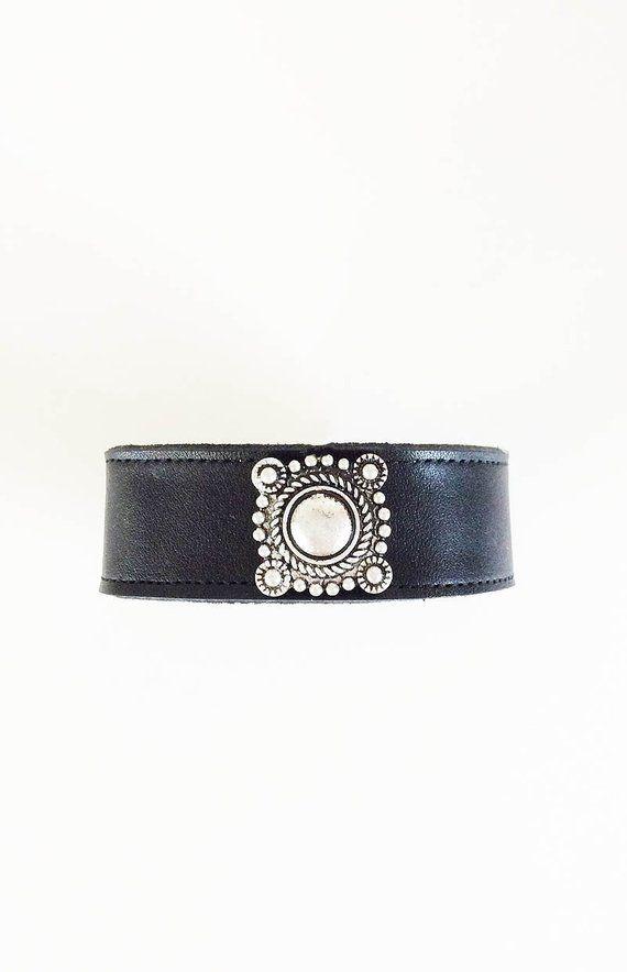 Fitbit Flex 2 Bracelet Wearable Technology Fitbit ChargeHR Cuff Black Leather Misfit Shine Vivofit Fitbit Alta Leather Bracelet Silver