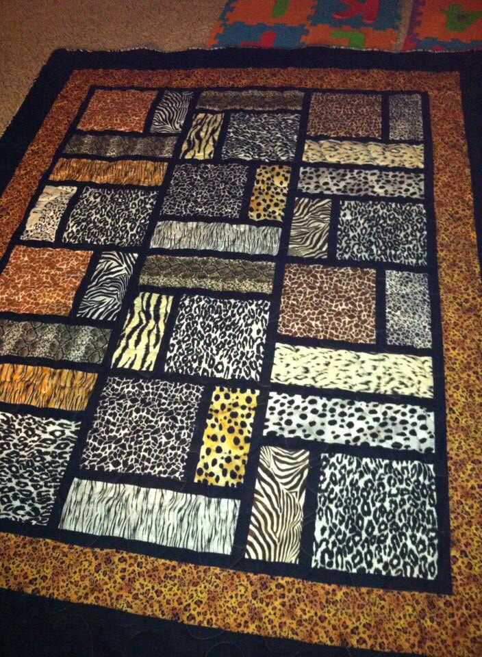 79 Best African Print Quilts Images On Pinterest African