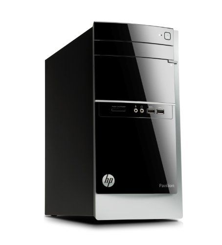 HP Pavilion 500-214 Desktop PC AMD A8 6500 3.5 GHz (up to 4.1 GHz turbo) Quad Core, 8GB Memory, 2TB Hard Drive, SuperMulti DVD Burner drive, 7-in-1 multimedia card reader, Wireless LAN 802.11b/g/n  http://www.discountbazaaronline.com/2015/09/24/hp-pavilion-500-214-desktop-pc-amd-a8-6500-3-5-ghz-up-to-4-1-ghz-turbo-quad-core-8gb-memory-2tb-hard-drive-supermulti-dvd-burner-drive-7-in-1-multimedia-card-reader-wireless-lan-802-11bgn/