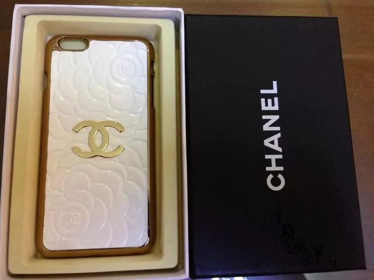 Pin by OZ3DS on Chanel Iphone 6 Case | Chanel iphone 6 ...