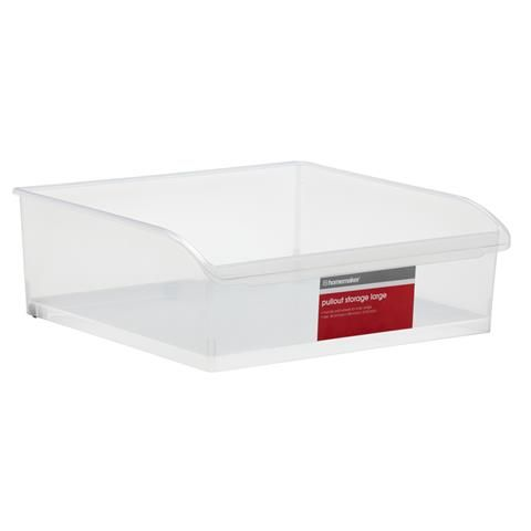 Large Pull Out Organiser | Kmart