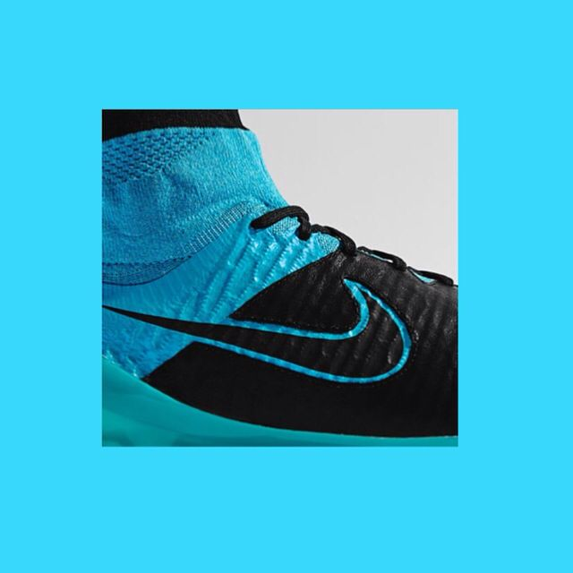 New Nike Magista Nike Tech Craft Pack  COLOUR: Blue & Black
