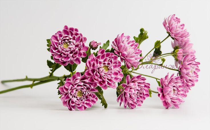 Керамическая флористика Fleur обучение