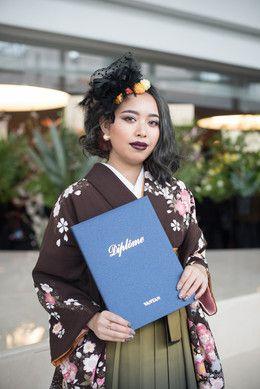 【ヴィーナスアカデミー】ご卒業おめでとう♥平成28年度卒業・修了式をレポート!卒業生&在校生インタビューもお届け♡