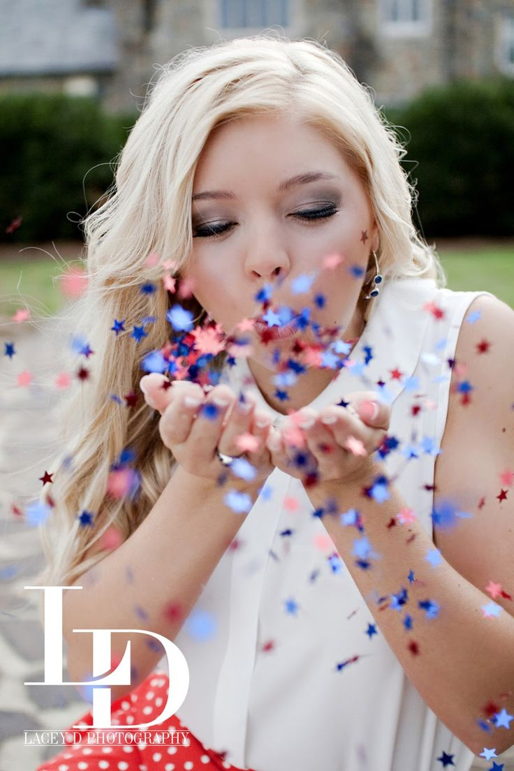 Lacey D Photography - Senior Portrait Photographer - Chattanooga, TN - Glitter