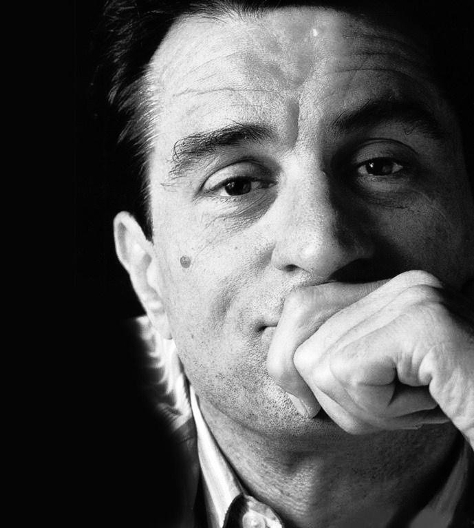 Best Robert De Niro Images On Pinterest Robert Richard - Playful celebrity portraits reveal goofier side famous