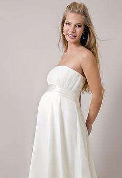 Свадебное платье для беременной невесты напрокат в томске