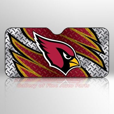 29 Best Sports Team Car Sun Shade Shield Images On