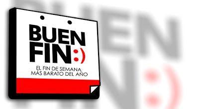 El Buen Fin México 2013.